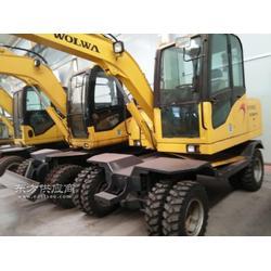 DLS150-9A轮式液压挖掘机15图片