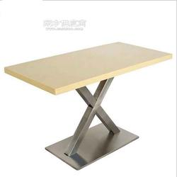 厂家定制石材餐桌现代餐桌四人位餐桌图片