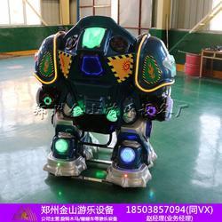 广场行走机器人多少钱 可以坐人的机器人图片