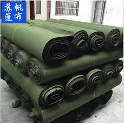 专业篷布-衢州篷布-黄桥苏帆篷帆布织造(查看)图片