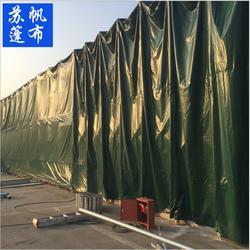 黄桥苏帆篷帆布织造厂(图)_腊篷布厂_江阴篷布图片