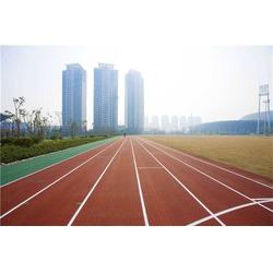 天津塑胶跑道-天津塑胶跑道-立新体育批发