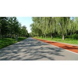 天津塑胶跑道厂家-天津塑胶跑道-立新体育设施图片
