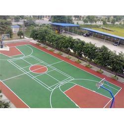 天津硅pu球场厂-立新体育-天津硅pu球场图片