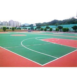 天津硅pu球場-天津硅pu球場-立新體育設施工程(查看)圖片