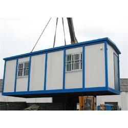 西安集装箱、西安集装箱厂家、陕西雅致活动房(优质商家)图片