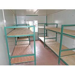 咸阳住人集装箱生产、陕西雅致活动房、咸阳住人集装箱图片