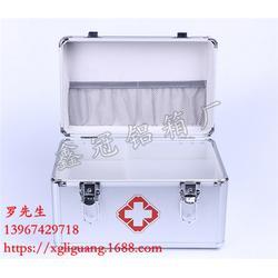急救箱订购,鑫冠铝箱(在线咨询),急救箱图片