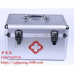 医药箱价、天津医药箱、鑫冠铝箱质量上乘图片