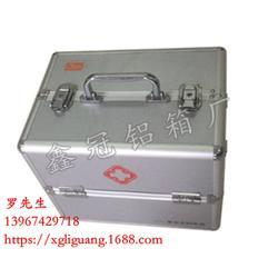 鑫冠铝箱质量上乘(图)_医疗保健箱_台湾医疗保健箱图片