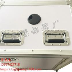鑫冠铝箱大众信赖(图)、定制重型箱、重型箱图片