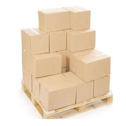 土特产纸箱包装-郑州百泰-郑州纸箱包装图片