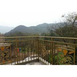 亳州阳台护栏、安徽金戈阳台护栏、别墅阳台护栏图片