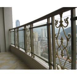 阳台护栏安装|三门峡阳台护栏|安徽金戈(查看)图片