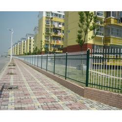 芜湖围墙护栏,工厂围墙护栏,安徽金戈厂家(优质商家)图片