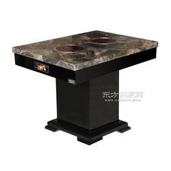 供应简易火锅桌,无烟火锅桌子,厂家直销图片