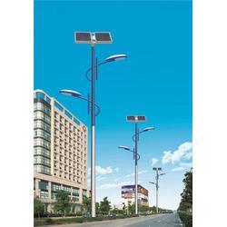 洋县太阳能路灯-50w太阳能路灯电源-扬州宝辉(优质商家)图片