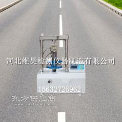 WH713-2型沥青混合料圆柱体单轴压缩试验仪图片