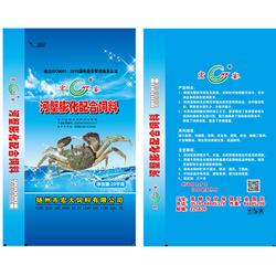 小龙虾饲料、宏大饲料、小龙虾饲料厂家销售图片