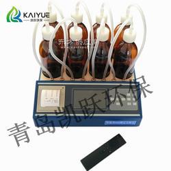 凯跃KY-901型污水水质BOD5五日分析法BOD测定仪图片