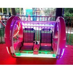 乐吧车小型游乐设备-乐吧车-梦之园儿童淘气堡图片