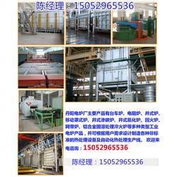 无锡固溶炉,丹阳电炉厂,不锈钢固溶炉图片