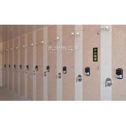 刷卡取水洗澡限制器 淋浴用水节水刷卡机 IC卡水控机图片