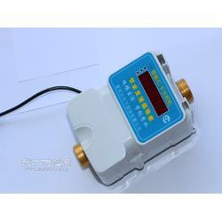 刷卡水控机 洗澡控水器 限时计量水控机图片