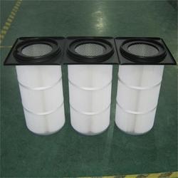 上海方盖滤筒-方盖滤筒生产厂家-上海迪扬过滤图片