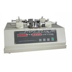 肖伯尔卧式双头耐折度测定仪卧式双头耐折度测定仪图片
