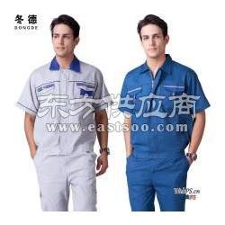 番禺区工作服工衣定做,番禺南村电子厂工衣定做图片