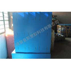 PP发泡板隔挡供应公司-武汉PP发泡板隔挡-普金斯塑胶公司图片