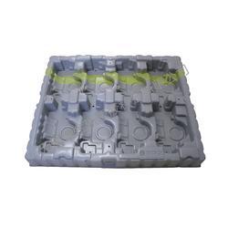 无锡料架托盘HDPE,江西料架托盘HDPE,无锡普金斯塑胶图片