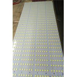 LED硬灯条、明海照明质量稳定、超高亮LED硬灯条图片