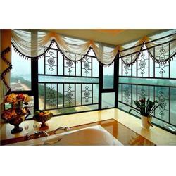 焊接纱窗厂家、艺陶居铝艺(在线咨询)、阳西县焊接纱窗图片
