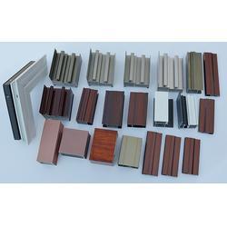 承德铝型材|移门铝型材|宏伟铝材(优质商家)图片
