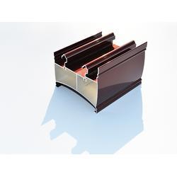 铝材生产厂,兴宏伟铝型材,秦皇岛铝材图片