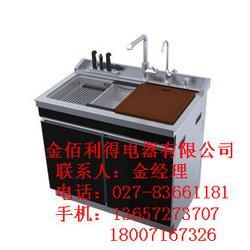 洪山区集成水槽_集成水槽加盟_金佰利得电器(优质商家)图片