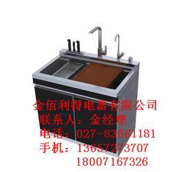 集成水槽怎么样,金佰利得电器(在线咨询),武汉集成水槽图片