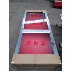 济宁消火栓箱,室内消火栓箱,济南鼎盛消防(多图)图片