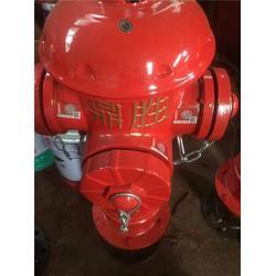 室外消火栓_济南鼎盛(在线咨询)_室外消火栓压力图片