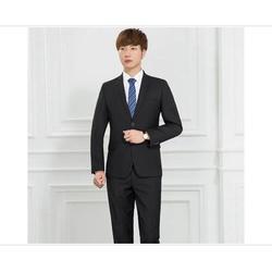 锦绣前程服装(图)、西服定制品牌、蚌埠西服图片