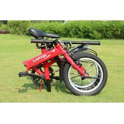 8寸折叠自行车,gz卡帕奇,8寸折叠自行车报价图片