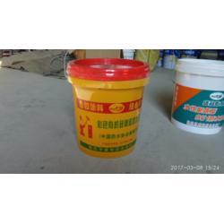 盘县防水涂料-寿光盛和涂料-非固化橡胶沥青防水涂料图片