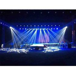珠江灯光高品质舞台灯光系统安装、锐声电子图片