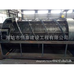混凝土沙石分离机,甘肃沙石分离机,潍坊市恒泰机械(查看)图片