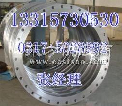国标316不锈钢平焊法兰加工厂家图片