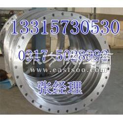 国标316不锈钢平焊法兰加工厂家