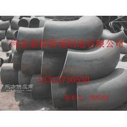 制造碳钢对焊弯头生产厂家图片