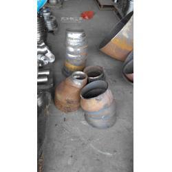 Q235B碳钢偏心大小头生产厂家直销图片